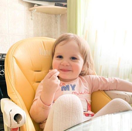 Меню на день ребенка 8 месяцев