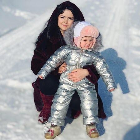 Легкое материнство